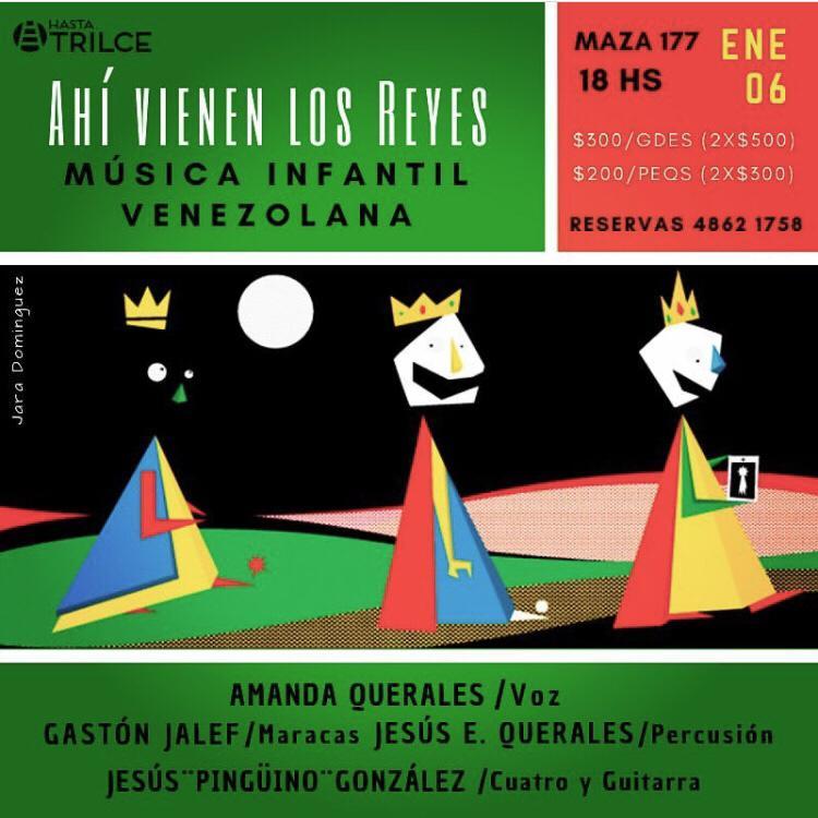 musica-infantil-venezolana